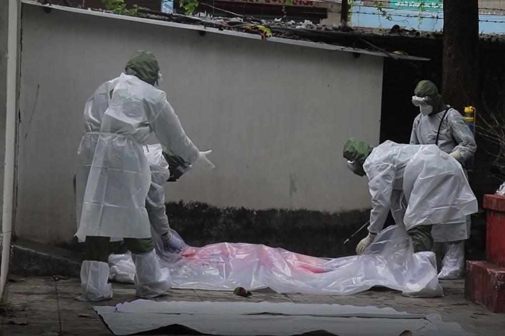 कोरोनाबाट थप एकको मृत्यु, मृतक संख्या २९