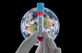 सोमबार बिहान सम्म विश्वभरि कोरोना संक्रमण हुनेको संख्या १ करोड २३ लाख ८ हजार २८