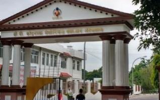 भरतपुर क्यान्सर अस्पतालका ४ कर्मचारीमा कोरोना