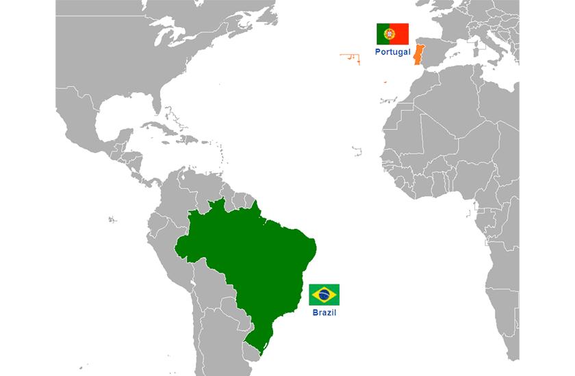 इतिहासमा आज– पोर्चुुगलबाट ब्राजिल स्वतन्त्र
