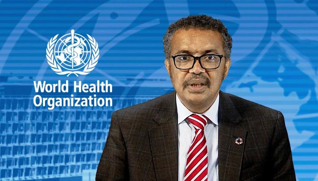 दोस्रो महामारीका लागि तयारी रहन चेतावनी जारी : विश्व स्वास्थ्य संगठन