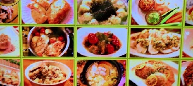 志麻さんの押切もえ宅で3時間で15品レシピ