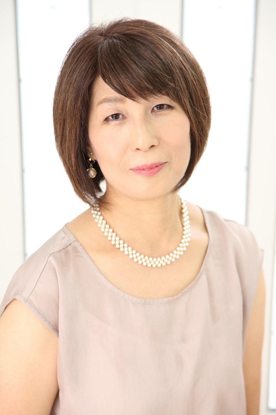 ステージスケジュール 石丸由美子氏
