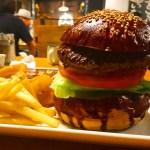 ハングリーヘブン(Hungry Heaven)目黒店。肉屋が作る人気ハンバーガー