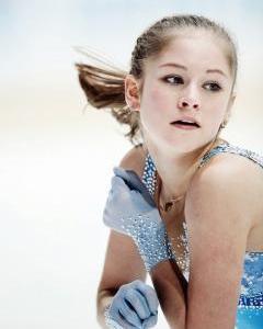 ユリア・リプニツカヤの可愛い容姿と厳しい言葉!生い立ちが関係?
