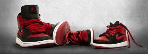 Law of Scarcity - Air Jordan