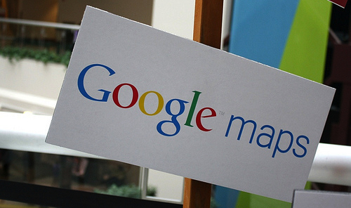 Google Maps - Local Search Marketing