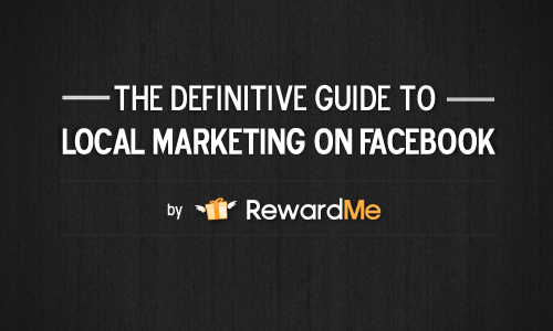 How to market a local business on Facebook