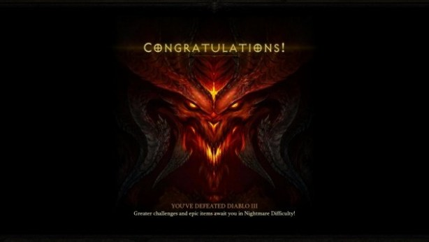 Gamification End Diablo