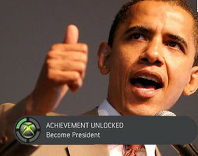Gamification President