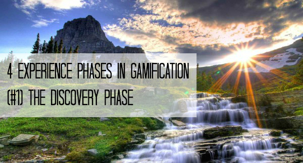 Discovery Gamification