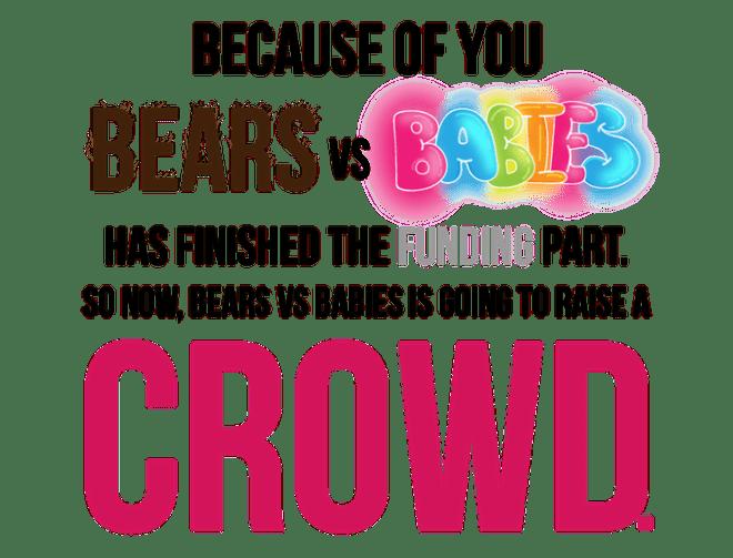 bearsvscrowd