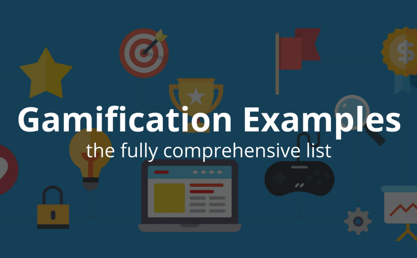 gamification examples