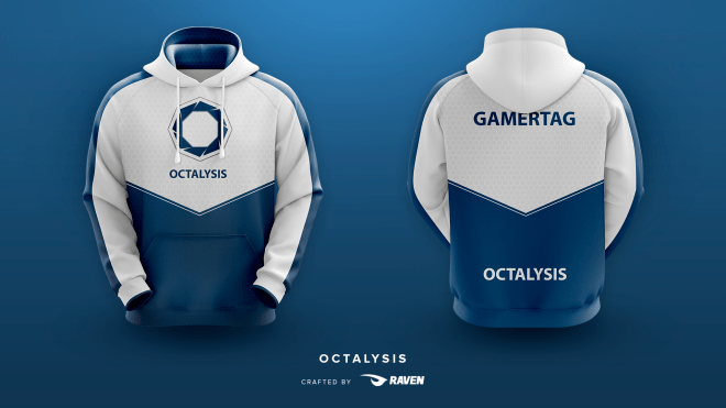 Gamification Esports Hoodie