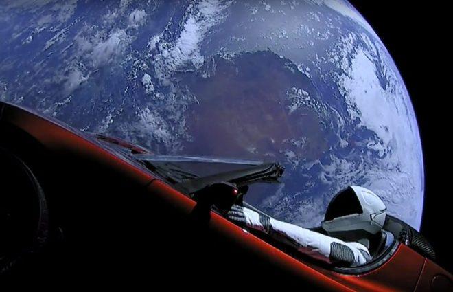 Tesla NASDAQ TSLA