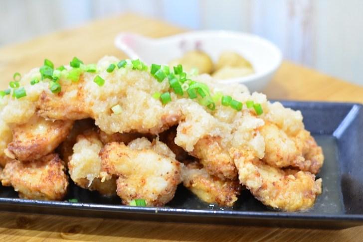 カリッじゅわ~♬鶏むね肉で作るおろしチキンタツタのレシピ★