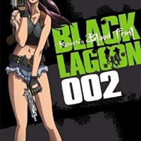BLACK LAGOON Roberta's Blood Trail 二十六話「An Office Man's Tactics」 感想