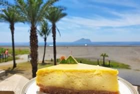 升级2.0版龟山岛无敌海景下午茶、溜滑梯、踏浪玩沙赏夕阳