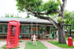 台南免费亲子景点【深缘及水善糖文化园区】台糖蒸汽火车头、火锅、咖啡、台南特色面包~休闲用餐好去处