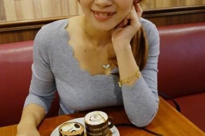 【香港自由行】查理布朗咖啡专门店‧史努比迷必访特色咖啡甜点店@地铁尖沙咀