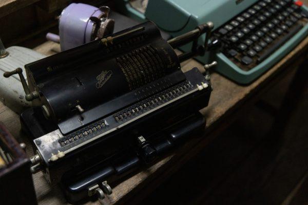 昔の計算機