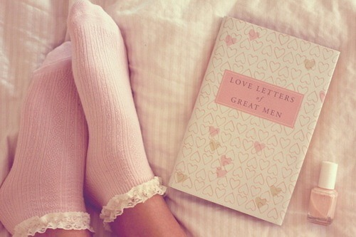 love letters of great man