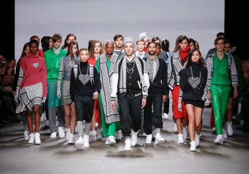 AzizBekkaoui Yukieblog Fashionweek