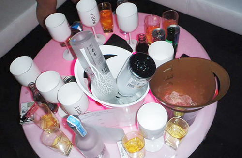 yukieblog top 5 bloopers die gebeuren als ik dronken ben