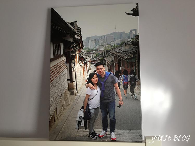 foto op canvas yukieblog korea