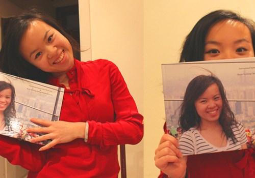 Fotoboek van Fotofabriek | Yukieblog