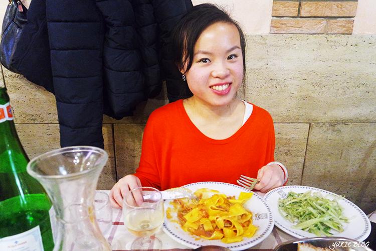 Rome Italiaans restaurants yukie blog
