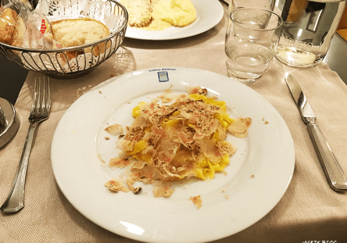 Rome Italiaans restaurants yukie blog