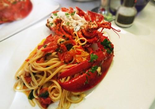 Horecatip: Restaurant Ciro Passami L'Olio in Amsterdam