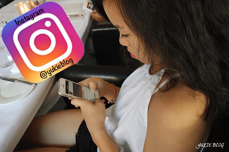 De ongeschreven regels van instagram