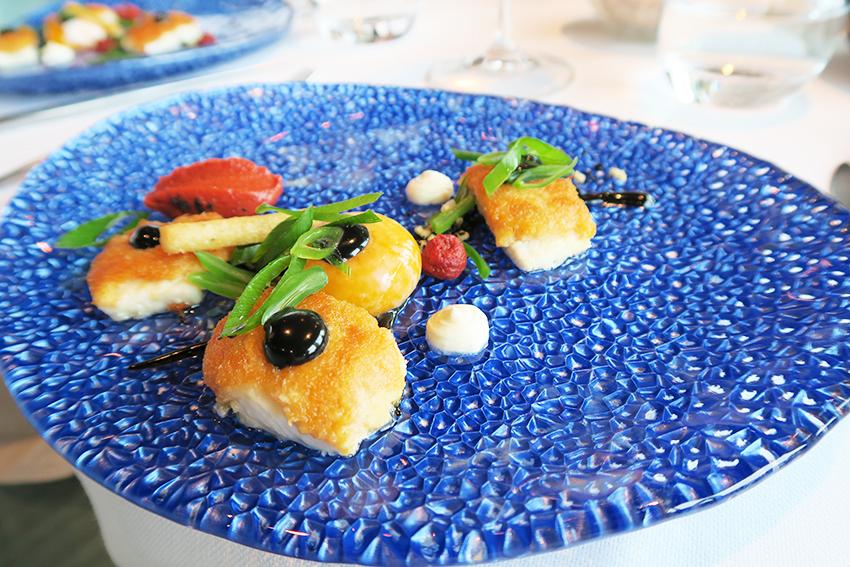 horecatip Restaurant Mos in Amsterdam yukieblog