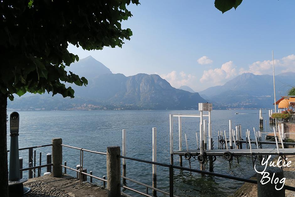 Mijn mini vakantie in Como meer en Bellagio Yukieblog