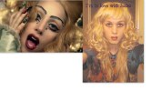 Gaga fool