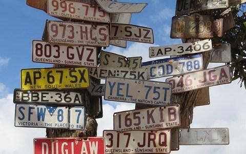 車のナンバー選びで失敗しないために知っておきたい数字に関する豆知識