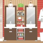 【5S】家庭に企業が実践している掃除の技を上手に取り入れるコツ