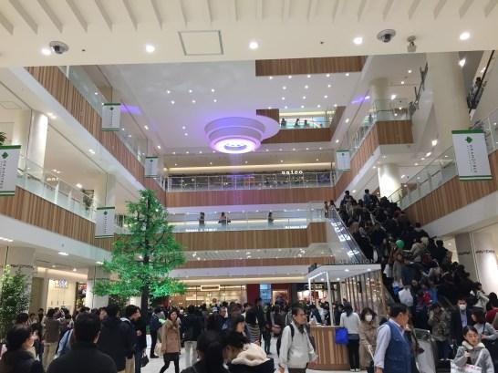 グランツリー武蔵小杉9