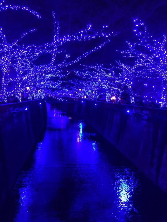 中目黒_青の洞窟6