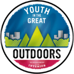 Youth in the Great Outdoors logo