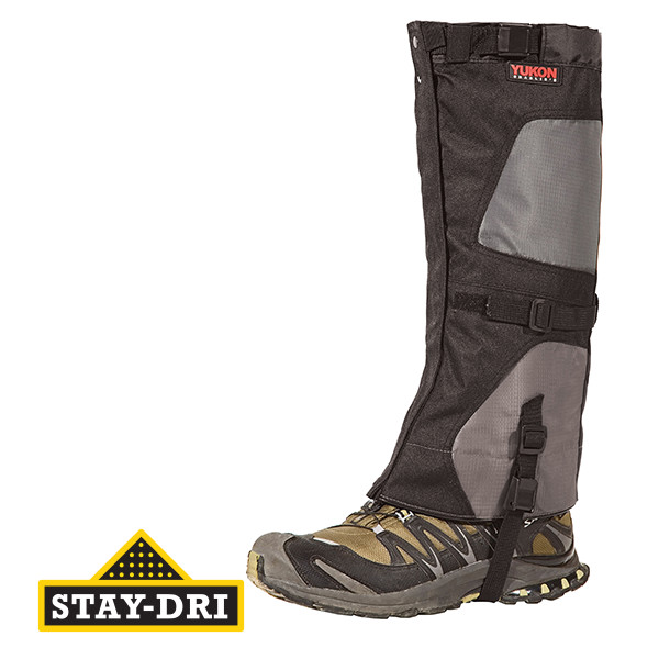 86-0004-Stay Dri Snowshoe Gaiters