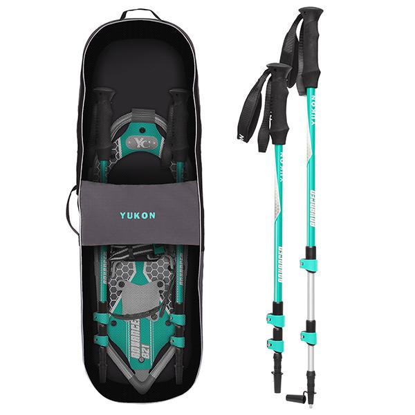 80-3005k Advanced Womens Snowshoe Kit