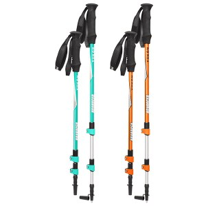 83-010 Advanced Lightweight Trekking Poles Featured Image