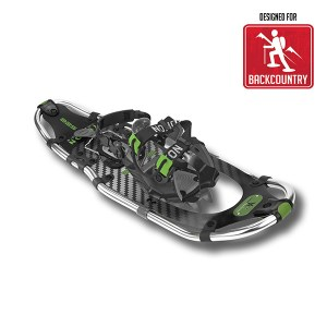 Elite Snowshoes for Backcountry