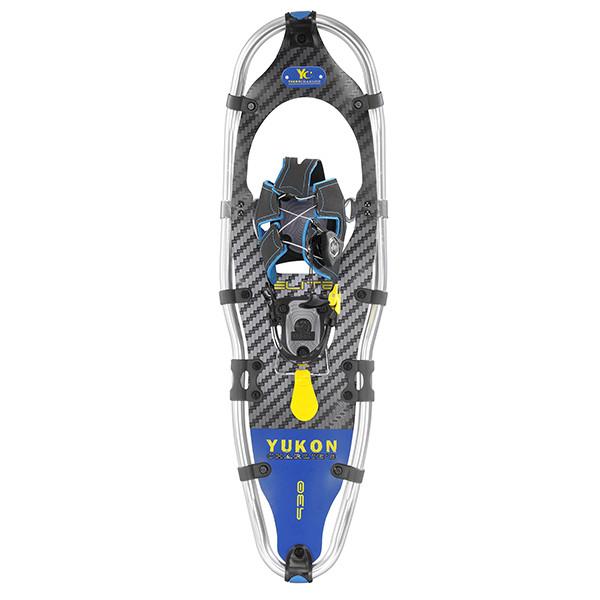 80-1013 Elite 930 Snowshoes Blue TOP