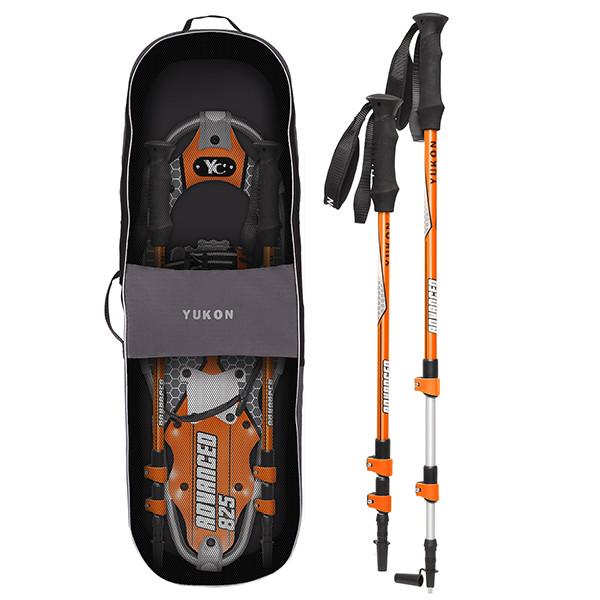 80-3002k Advanced Snowshoe Kit