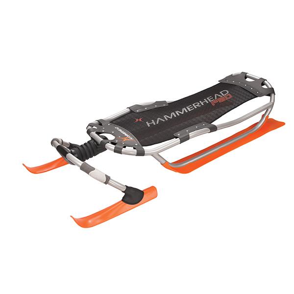 Hammerhead Sled (orange)