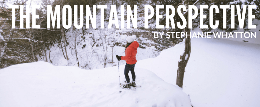 The Mountain Perspective